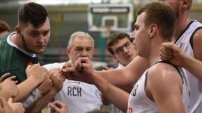 II liga: Mecz z Rosą w niedzielę o 17:00