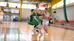 II liga: TBV Start II Lublin 97:81 Legia II
