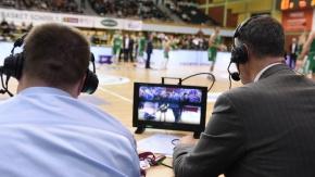 Mecz w Szczecinie w telewizji