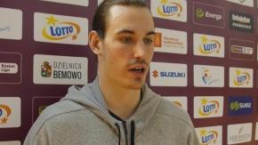 Wypowiedzi po meczu Legia - TBV Start (VIDEO)