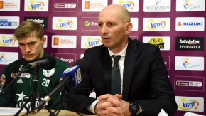 Konferencja prasowa po meczu Legia - Arka (VIDEO)