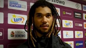 Wypowiedzi po meczu Legia - Arka (VIDEO)