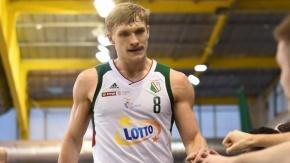 Filip Matczak: Mam wielką chęć zwyciężania