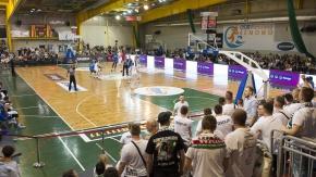 Bilety na mecze z Treflem Sopot i Spójnią Stargard