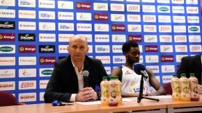 Konferencja prasowa po meczu Legia - Polpharma (VIDEO)