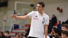 II liga: GLKS Nadarzyn 100:79 Legia II