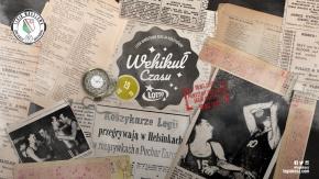 Wehikuł Czasu Lotto: 19 marca 1958 roku