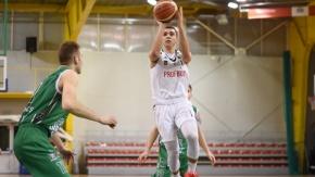 Galeria z meczu Legia II - AZS UMCS Lublin