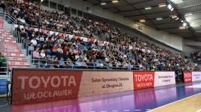 Zdjęcia z meczu Anwil - Legia