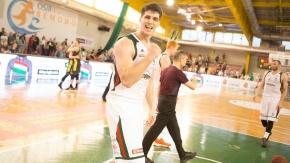 Jorge Bilbao: Jestem zdrowy i jestem w Legii więc wszystko gra