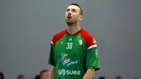 Tomasz Andrzejewski zostaje w Legii na kolejny sezon