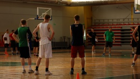 Nabór do drużyny juniorów (FOTO)